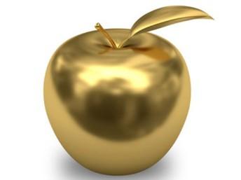 Golden Apple Award