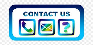 Contact and Follow Us