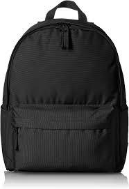 Lockers and Backpacks