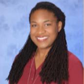 Ms. Alicia Glenn,                IB coordinator