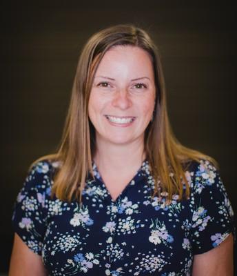 Melissa Jones K to 2nd Assistant Principal