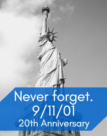 Honoring September 11, 2001