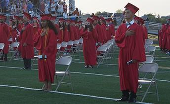Grissom Graduation