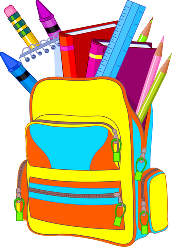 West Genesee PTA/PTO District Council is Again Sponsoring a School Supply Drive