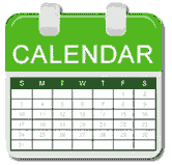 Important Dates For Back to School