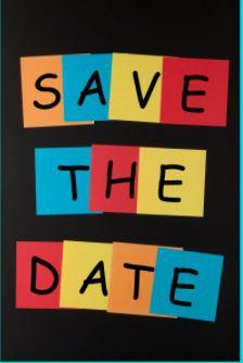 2021-2022 Calendar Dates