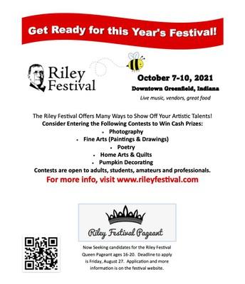 Riley Festival