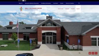 SCSD schools getting new websites