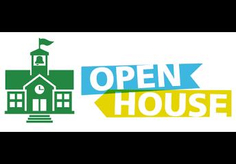 RJ Open House & Parent Night Oct. 12th @ 5:30-6:30