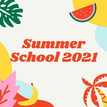 Summer School Begins June 14
