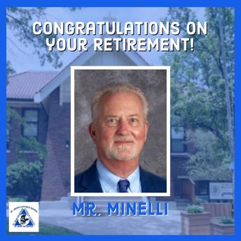 Mr.Minelli