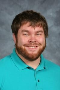 Mr. Brandon Clapper ~ Special Education
