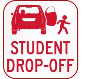 Car Rider Pick-Up & Drop Off