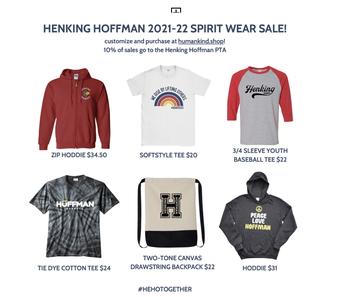 Ordena ropa de Espíritu de  Henking/ Hoffman aquí