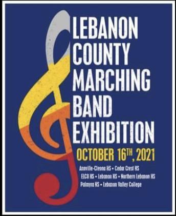 Lebanon County Band Exhibition