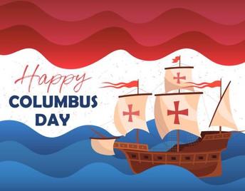 Columbus Day October 11