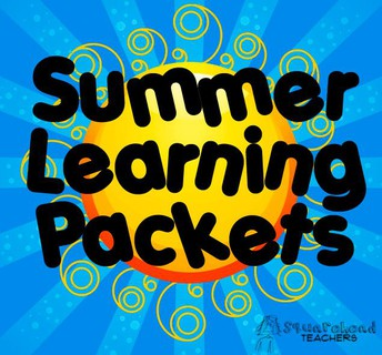 K-6 Summer Learning Packets
