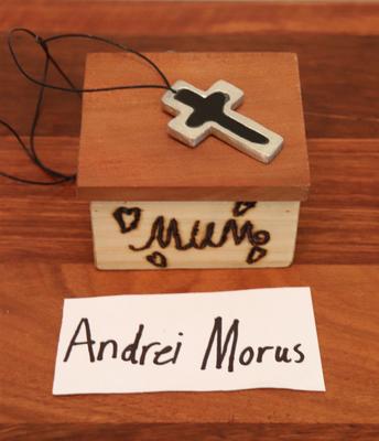 Andrei Morus