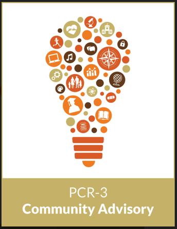 PCR-3 Community Advisory: Apply by October 29