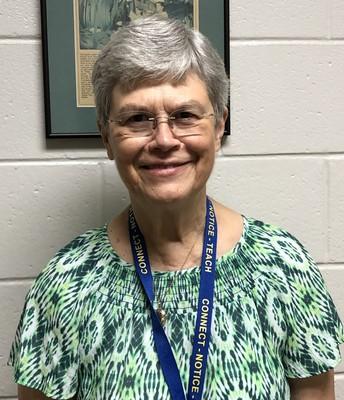 Mrs. Sally Brown