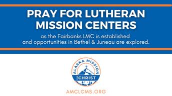 Alaska Mission for Christ: