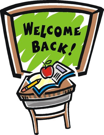Arrival and Visitors - The First Days of School