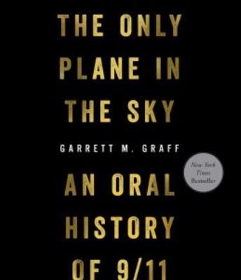 Garrett M. Graff