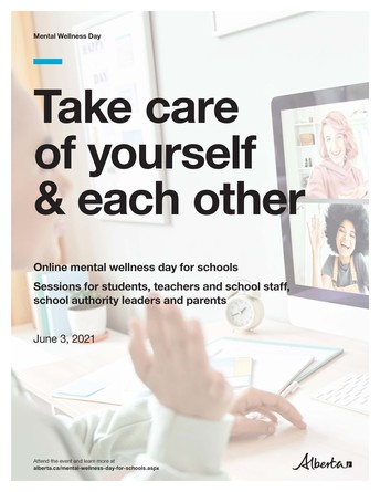 Mental Wellness Day for Schools