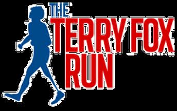 TPCS Terry Fox Run