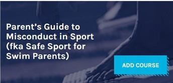 Parent Safe Sport Course