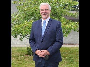 A Message from Incoming Superintendent Neal