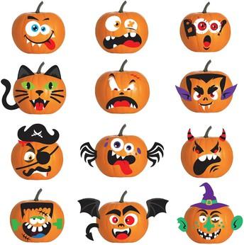 Pumpkin Decorating Wednesday