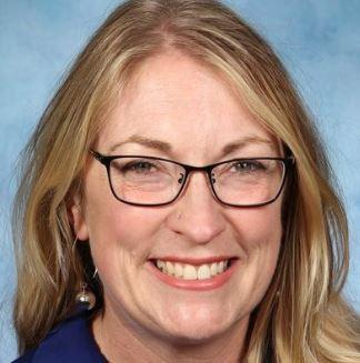 Jolene Anderson  Assistant Principal