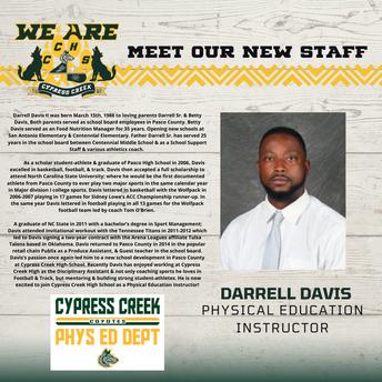 Darrell Davis