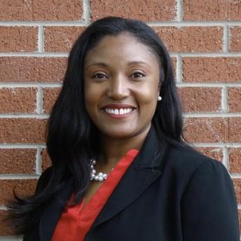 Mrs. DeNeasha Strother, assistant principal