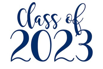 Attention Class of 2023!