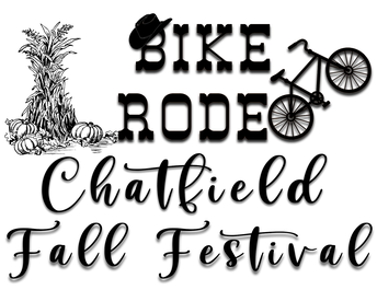 Fall Festival Bike Rodeo is Coming Our Way