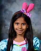 4th Grade: Saida Bojorquez