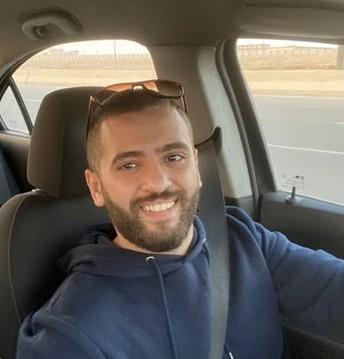 Teacher of the Month ---            Abdelkader Chabi