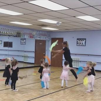 Preschool Musical Theater