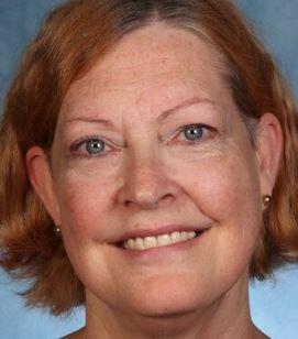 Ms. Peterson  Admin Secretary