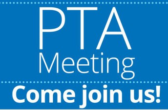 Join us for our final PTA meeting of the school year