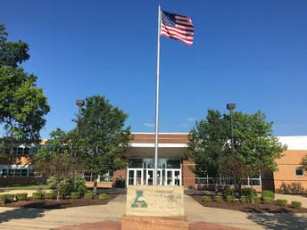 Marion L. Steele High School