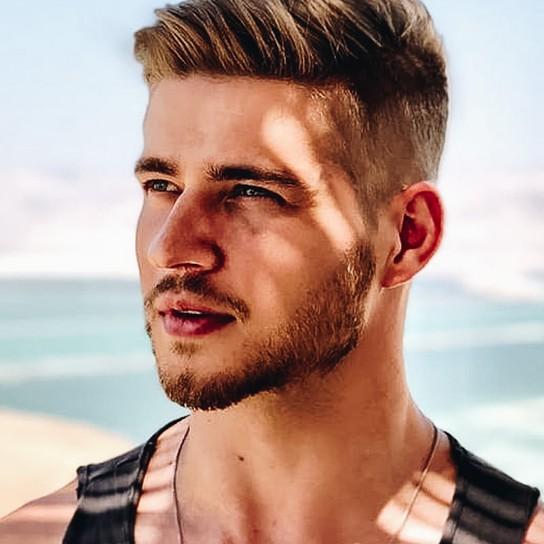 Payton Mcclure profile pic