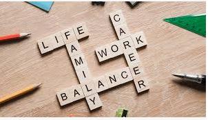 6 Tips For Better Work-Life Balance