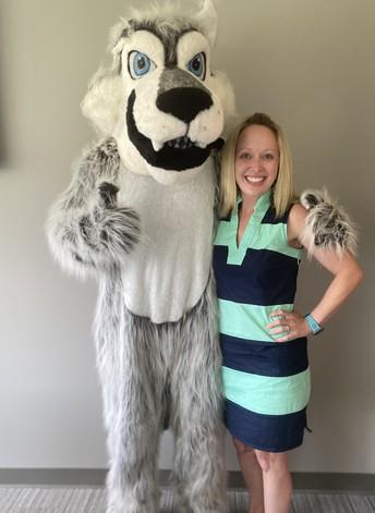 Mrs. Sarah Hester, Counselor (A - G)