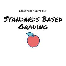 Standards Based Grading & Redo/Retake Policy