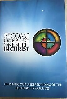 Become One Body, One Spirit in Christ
