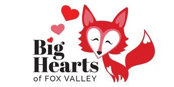 Big Hearts of Fox  Valley