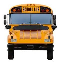 Academic Late Bus